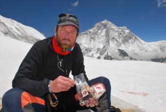 Frutty auf K2